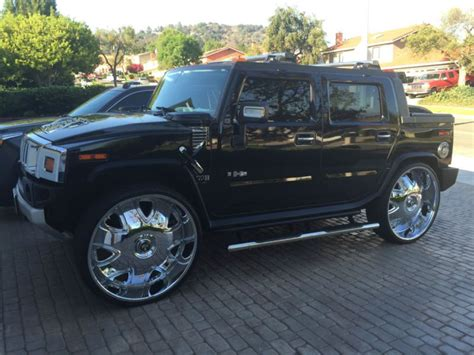 2009 hummer sut for sale purchase used 2009 hummer h2 h2 sut luxury in hacienda