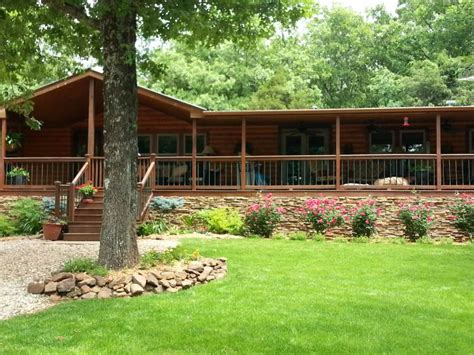 mobil modular gorgeous rustic cabin manufactured home remodel