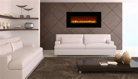 foyer mural foyer 233 lectrique 60 pouces mural encastrable de luxe
