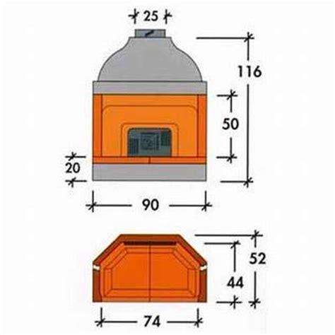 dimensioni di un camino misure caminetti griglie in tondino con misure