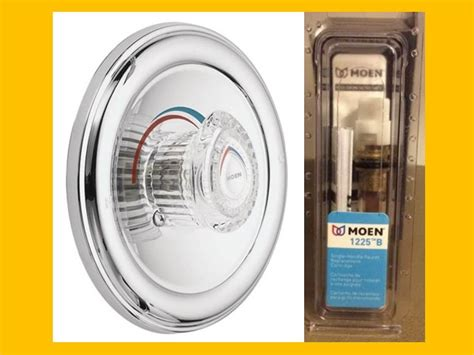 Changing A Moen Shower Cartridge by How To Repair Remove Replace A Leaking Moen Shower Faucet