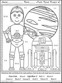 wars color by number printables wars coloring pages munchkins and