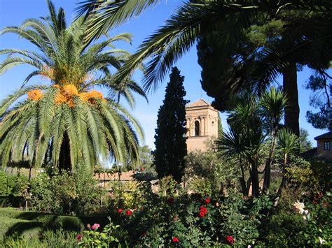 file grenade l alhambra les jardins de san francisco
