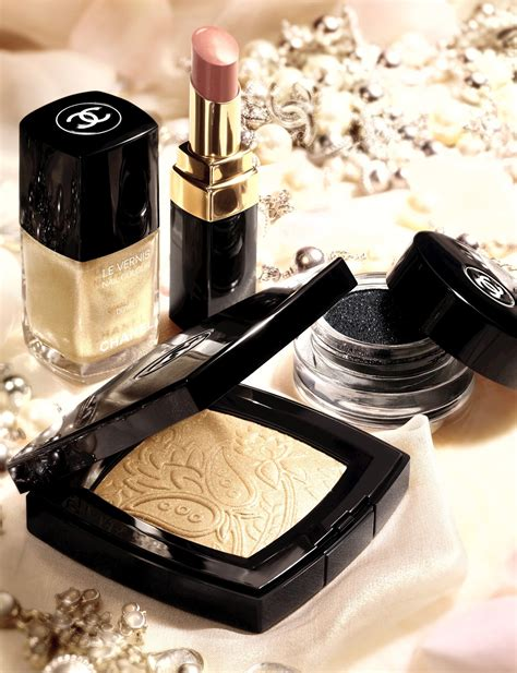 Makeup Chanel make up for dolls upcoming chanel fastrack collections ss 2012 new illusion d ombre shades