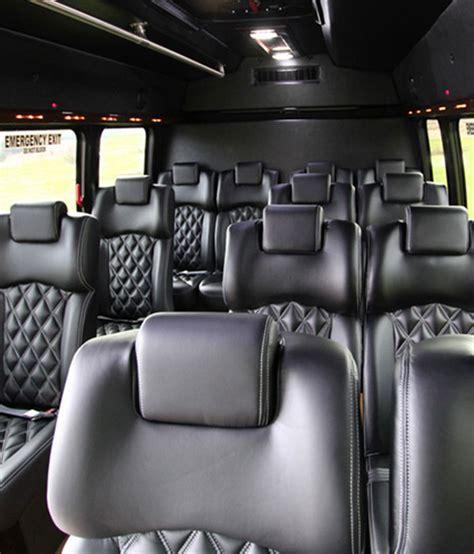 Mercedes Sprinter Interior sprinter interior tomthetrader