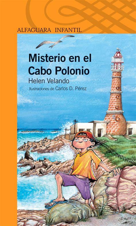 libro el misterio del circo misterio en el cabo polonio helen velando libros