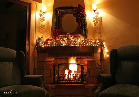 filechristmas fireplacejpg wikipedia