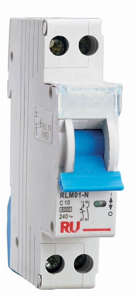 mengenal mcb miniature circuit breaker dedy hermawan