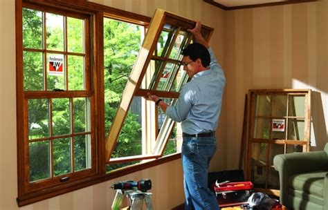 how to install new windows in old house how to install replacement windows bob vila