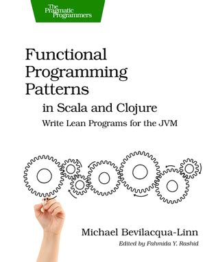a pattern language goodreads functional programming patterns in scala and clojure