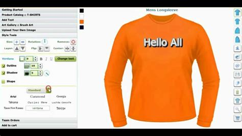 design maker for t shirts desktop t shirt creator downloadingme com review youtube