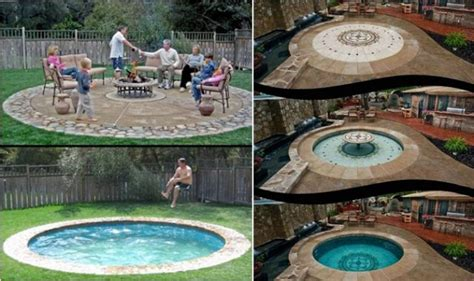 hidden backyard pool 10 most amazing hidden water pools total survival