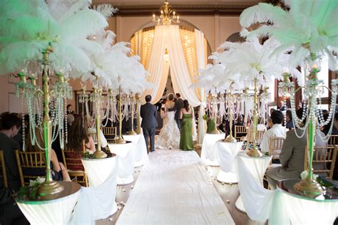romantic theme in the great gatsby top5 romantic themes for the biggest day plus size