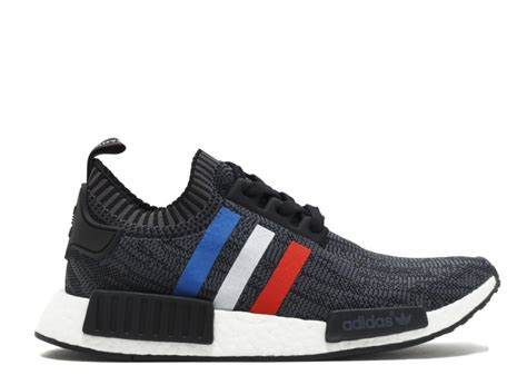 nmd r1 pk quot tri color quot cblack cred ftwhite nmd adidas