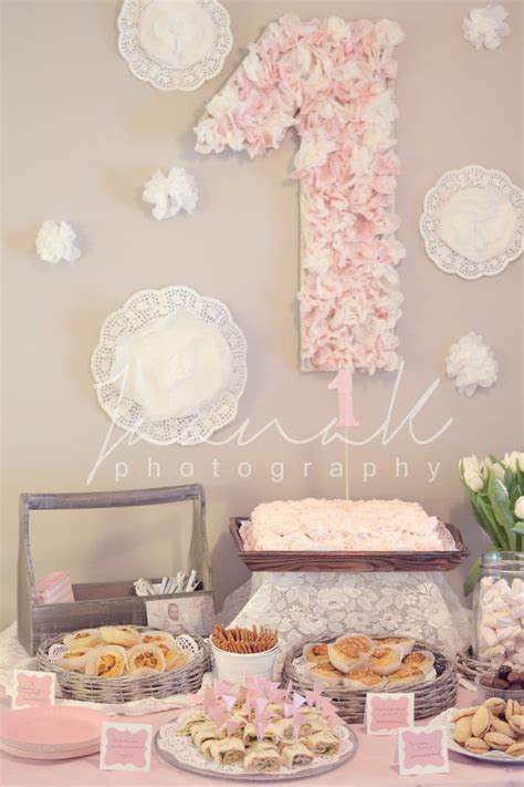 first birthday themes uk little girl birthday party decor becoration
