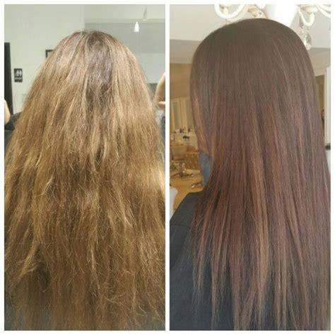 olaplex hair treatment olaplex treatment olaplex longhair my works pinterest