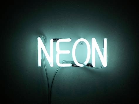 Neon Light Signs by Neon Lights New Creation Inc