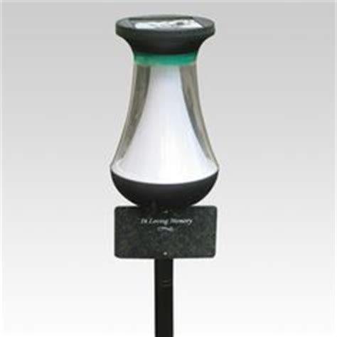 1000 Images About Monuments Cremation Memorials On Solar Powered Grave Lights