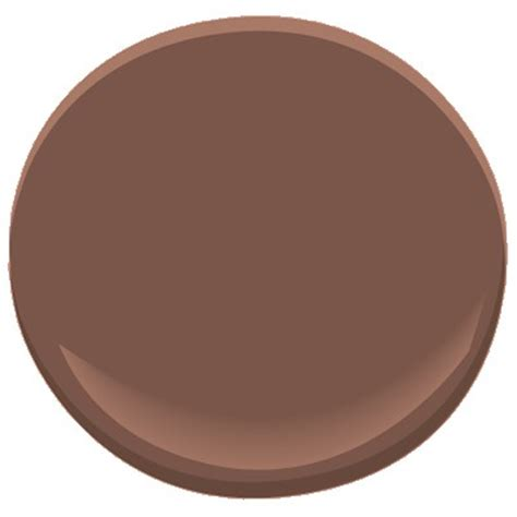 nut brown 2098 30 paint benjamin nut brown paint colour details