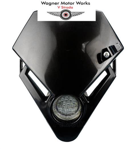 Lu Led Motor Vario 150 wagner motor works v strada 150r high performance stand