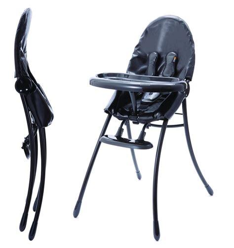 chaise haut bebe s 233 lection de chaises hautes modernes et design club mamans