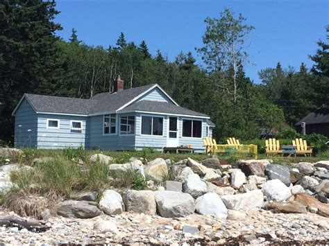 Six Foot Bay Cottages by Oceanfront On S Bay With Vrbo