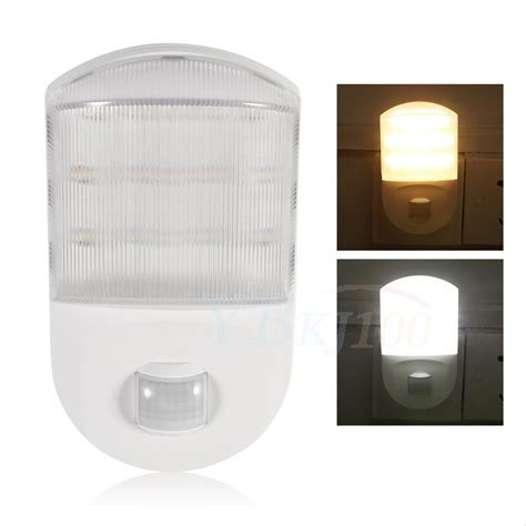 Motion Sensor Bedroom Light Wireless Motion Infrared Sensor Home Bedroom Hallway Porch Led Light L