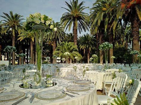 decorar jardines en blanco decoraci 243 n de bodas en jardin