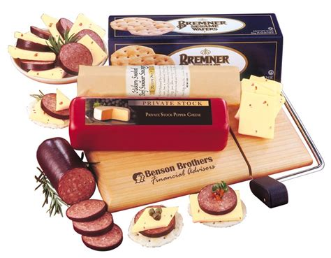 Shelf Stable Cheese by Shelf Stable Just Great Cheese Package Assortment L855