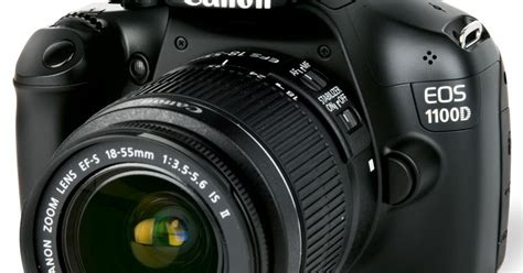 Kamera Dslr Canon 1100d Tahun inilah harga dan spesifikasi canon 1100d yang terbaru