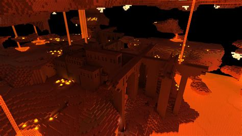 Minecraft Guide To The Nether The End image gallery minecraft nether