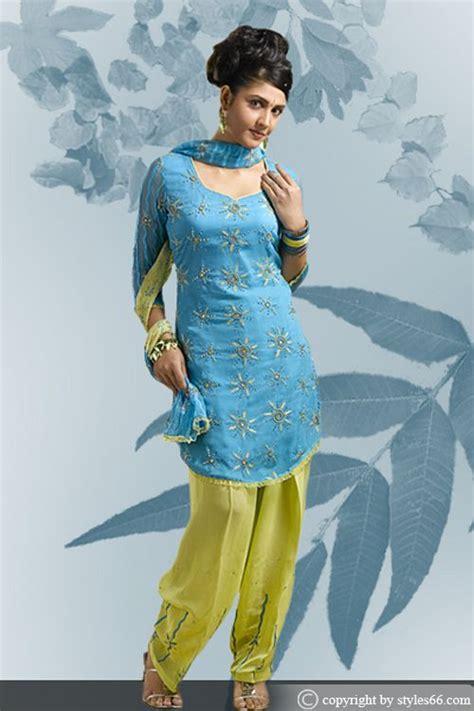 simple dress design pattern simple punjabi dress design pattern all things indian