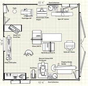 small woodworking shop floor plans 1000 images about woodworker s workshop plans on
