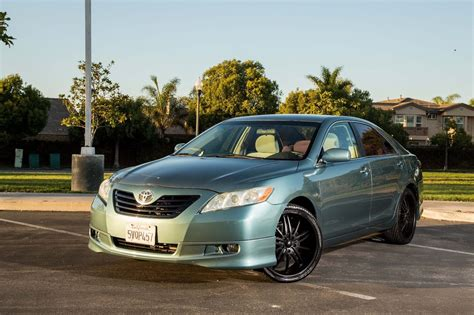 2007 Toyota Camry Sport by Amazing 2007 Toyota Camry Le With Sport Kit 2007