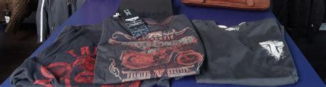 Triumph Motorrad Kleidung by Triumph Bekleidung