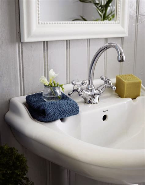 shabby chic bathroom decorating ideas 25 shabby chic style bathroom design ideas decoration love