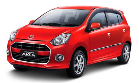 Bantal Mobil Daihatsu Ayla 20 daihatsu ayla hatch 2016 generation indonesia