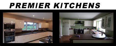 Premier Kitchen by Premier Kitchens Clonmel Tipperary