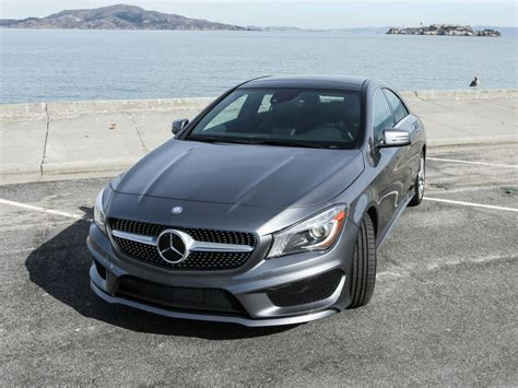 2014 Mercedes Class Cla250 Review by 2014 Mercedes Cla250 Review Roadshow