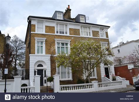 buy house in chelsea beautiful houses in carlyle square chelsea london uk artifex lucis stock photo