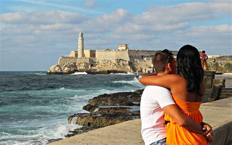 Cuba Search Cuba Was A Top International Destination For S Day This Year Travel Leisure