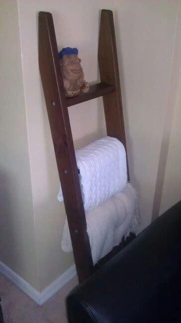 Blanket Holder For Bed 25 Best Ideas About Blanket Holder On Living Room Furniture Packages Blanket Rack