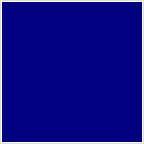 Blue Color | 20 popular shades of blue color names