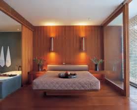 Bedroom interior design chinese