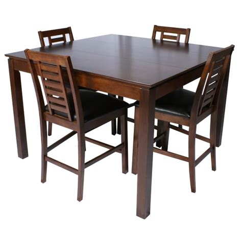 Bar Table Set by Scottsdale Counter Height Dining Set