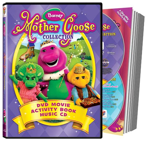 barney and friends dvd barney friends images barney friends goose