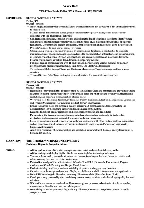 data analyst resume vocabulary how create education best