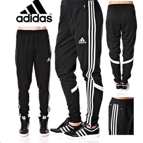 Taining Olahraga Sportwear Celana Jogger Jogger Adidas adidas climacool joggers addidas top 10