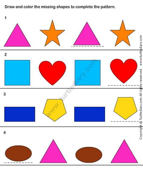 pattern matching generator 32 best logic and reasoning worksheets images on pinterest