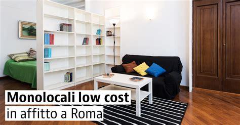 appartamenti economici a roma i monolocali in affitto pi 249 economici di roma idealista news